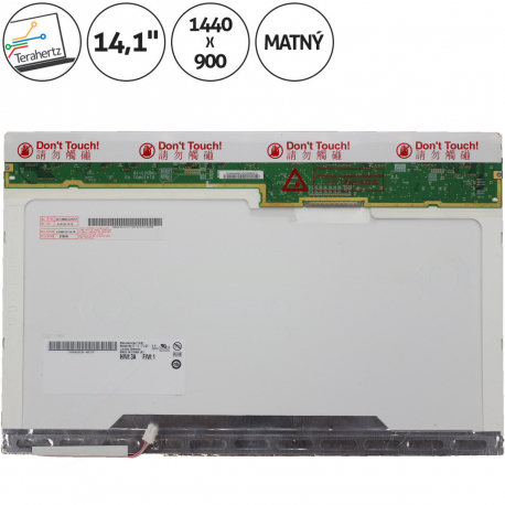 HP Compaq 6530b Displej pro notebook - 1440 x 900 14,1 + doprava zdarma + zprostředkování servisu v ČR