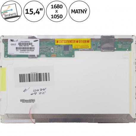 HP Pavilion dv6500 Displej pro notebook - 1680 x 1050 15,4 + doprava zdarma + zprostředkování servisu v ČR
