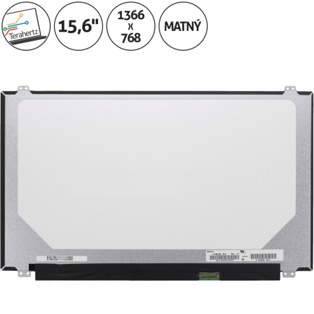 Acer Aspire V7-582PG Displej pro notebook - 1366 x 768 HD 15,6 + doprava zdarma + zprostředkování servisu v ČR