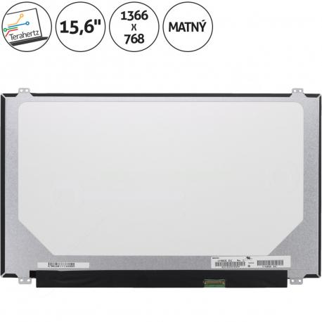 Asus N56JN Displej pro notebook - 1366 x 768 HD 15,6 + doprava zdarma + zprostředkování servisu v ČR