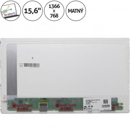 Lenovo L540 Displej pro notebook - 1366 x 768 HD 15,6 + doprava zdarma + zprostředkování servisu v ČR