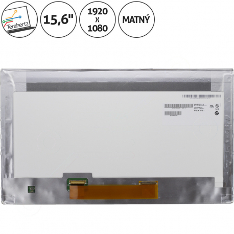 Dell Precision M4600 Displej pro notebook - 1920 x 1080 Full HD 15,6 + doprava zdarma + zprostředkování servisu v ČR