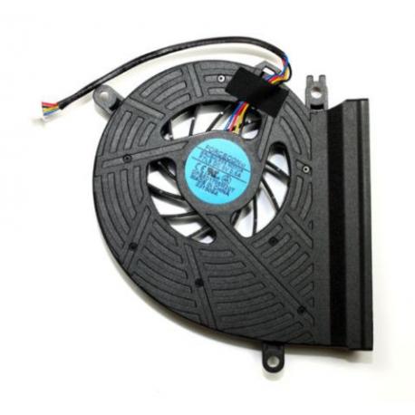 Acer Aspire 6920G Ventilátor pro notebook - 4 piny metalic / plastic + zprostředkování servisu v ČR