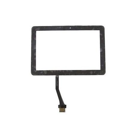 Samsung Galaxy Note N8000 Dotykové sklo pro tablet - 10,1 černá + doprava zdarma + zprostředkování servisu v ČR