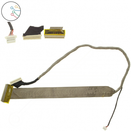 MSI MS-16323 Kabel na displej pro notebook - LCD + zprostředkování servisu v ČR