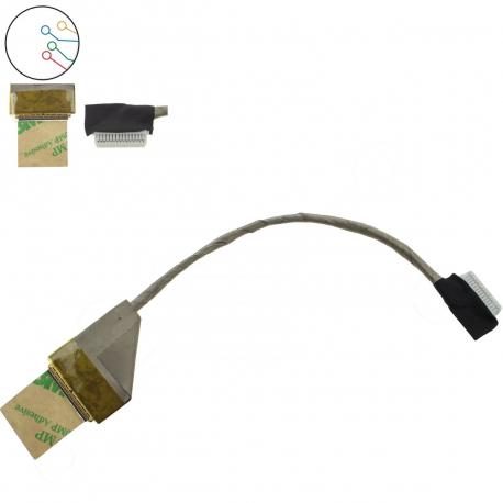 Asus K50AB Kabel na display pro notebook - LCD + doprava zdarma + zprostředkování servisu v ČR