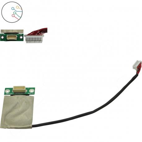 14G100311213 Kabel na displej pro notebook + zprostředkování servisu v ČR