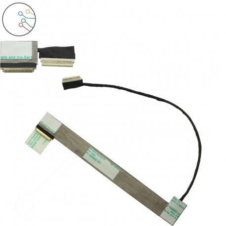 Lenovo IdeaPad Y550 Kabel na display pro notebook - LCD + zprostředkování servisu v ČR