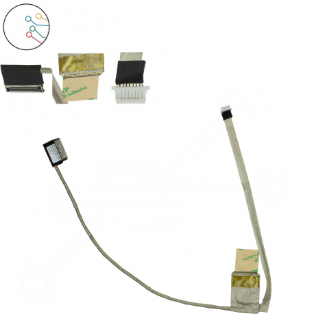 Lenovo IdeaPad S205 Kabel na display pro notebook + zprostředkování servisu v ČR
