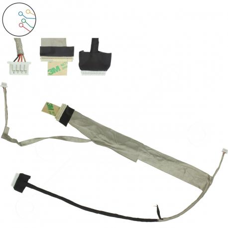 Asus K52DR Kabel na display pro notebook + zprostředkování servisu v ČR