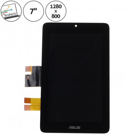 Asus MeMo Pad ME172V Displej s dotykovým sklem pro tablet + doprava zdarma + zprostředkování servisu v ČR