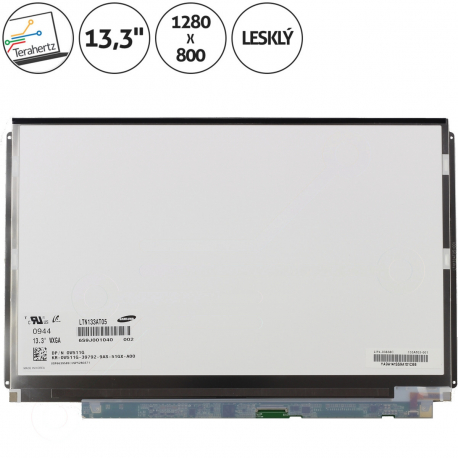 Lenovo IdeaPad U330 59016807 Displej pro notebook - 1280 x 800 13,3 + doprava zdarma + zprostředkování servisu v ČR