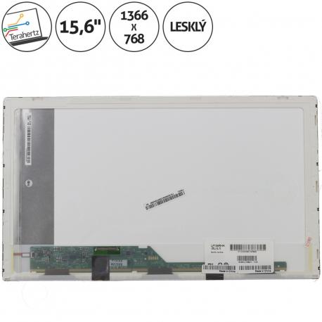 Asus N53JG Displej pro notebook - 1366 x 768 HD 15,6 + doprava zdarma + zprostředkování servisu v ČR