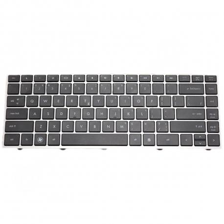 HP ProBook 4340s Klávesnice pro notebook - americká - US + zprostředkování servisu v ČR
