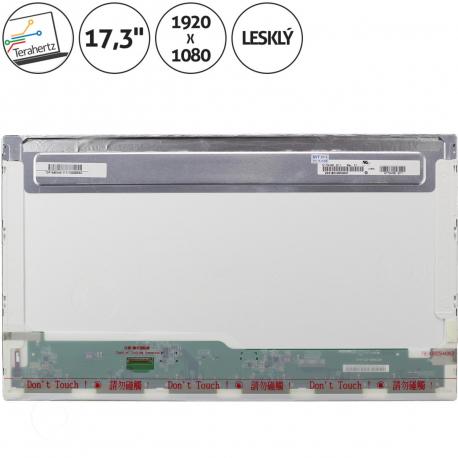 Acer Aspire E5-771G Displej pro notebook - 1920 x 1080 Full HD 17,3 + doprava zdarma + zprostředkování servisu v ČR