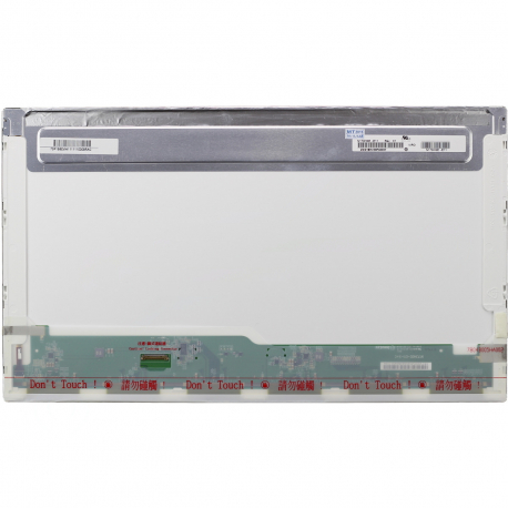 Dell Inspiron 5748 Displej pro notebook - 1920 x 1080 Full HD 17,3 + doprava zdarma + zprostředkování servisu v ČR