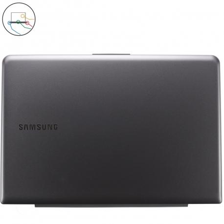 Samsung NP535U4C Vrchní kryt displeje pro notebook - stříbrná + doprava zdarma + zprostředkování servisu v ČR