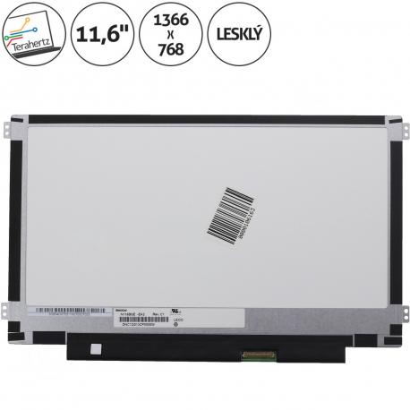 Acer Aspire One AO1-131-C216 CloudBook Displej pro notebook - 1366 x 768 HD 11,6 + doprava zdarma + zprostředkování servisu v ČR