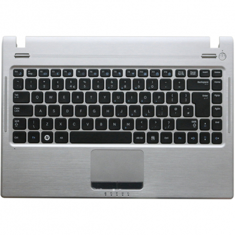 Samsung Q330 Klávesnice pro notebook - anglická - UK + doprava zdarma + zprostředkování servisu v ČR