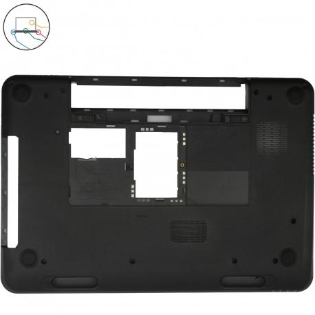 Dell Inspiron N5110 Spodní vana pro notebook - černá + doprava zdarma + zprostředkování servisu v ČR