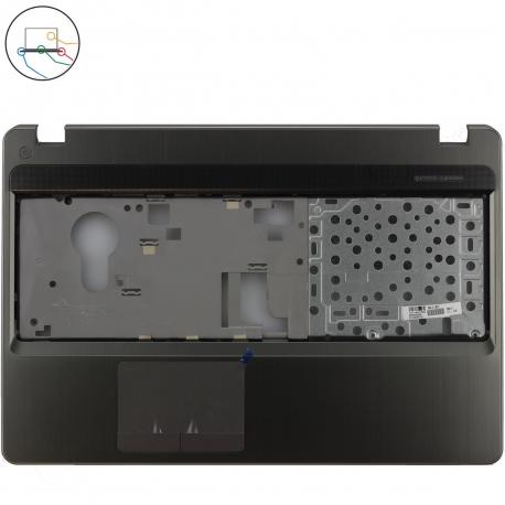 HP ProBook 4530s Opěrka rukou pro notebook + doprava zdarma + zprostředkování servisu v ČR