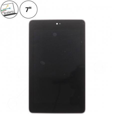 Asus Google Nexus 7 Displej s dotykovým sklem pro tablet + doprava zdarma + zprostředkování servisu v ČR