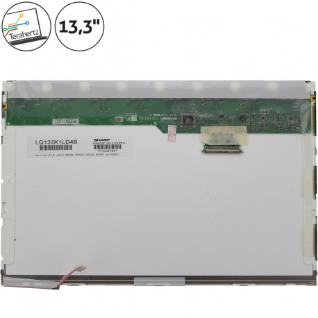 Toshiba Satellite U500 Displej pro notebook - 1280 x 800 13,3 + doprava zdarma + zprostředkování servisu v ČR