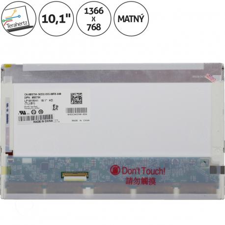 Dell Mini 10 Displej pro notebook - 1366 x 768 HD 10,1 + doprava zdarma + zprostředkování servisu v ČR