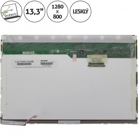 Toshiba Satellite Pro U500 Displej pro notebook - 1280 x 800 13,3 + doprava zdarma + zprostředkování servisu v ČR