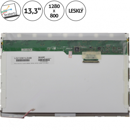Fujitsu Siemens BIBLO mg/50 Displej pro notebook - 1280 x 800 13,3 + doprava zdarma + zprostředkování servisu v ČR