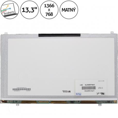 Samsung ATIV Book 530U Displej pro notebook - 1366 x 768 HD 13,3 + doprava zdarma + zprostředkování servisu v ČR