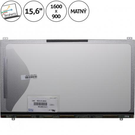 Samsung NP550P5C Displej pro notebook - 1600 x 900 HD+ 15,6 + doprava zdarma + zprostředkování servisu v ČR