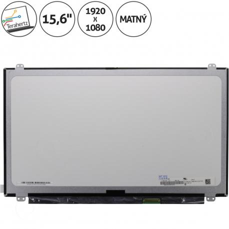 Fujitsu Siemens LIFEBOOK E753 Displej pro notebook - 1920 x 1080 Full HD 15,6 + doprava zdarma + zprostředkování servisu v ČR