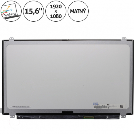 Asus ZenBook UX52VS Displej pro notebook - 1920 x 1080 Full HD 15,6 + doprava zdarma + zprostředkování servisu v ČR