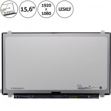 Dell Latitude E6540 Displej pro notebook - 1920 x 1080 Full HD 15,6 + doprava zdarma + zprostředkování servisu v ČR