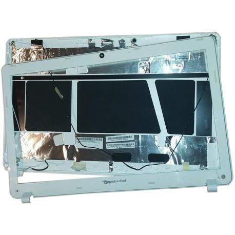 Packard Bell EasyNote TS13 Vrchní kryt displeje pro notebook + doprava zdarma + zprostředkování servisu v ČR
