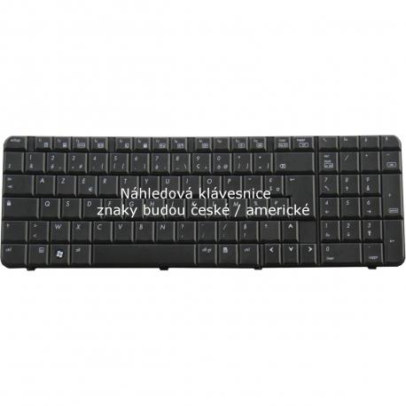 HP Compaq Pavilion 6820 Klávesnice pro notebook - anglická - UK + zprostředkování servisu v ČR