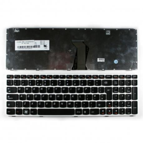 Lenovo IdeaPad G780 Klávesnice pro notebook - anglická - UK + doprava zdarma + zprostředkování servisu v ČR