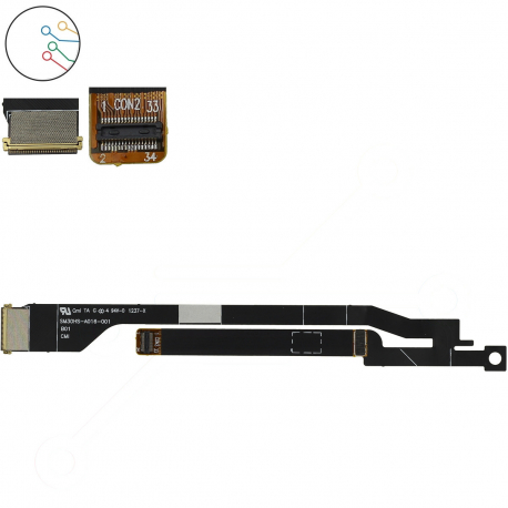 Acer UltraBook s3951 Kabel na displej pro notebook + zprostředkování servisu v ČR