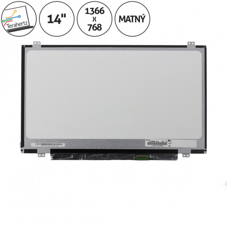 Dell Latitude E7440 Displej pro notebook - 1366 x 768 HD 14 + doprava zdarma + zprostředkování servisu v ČR