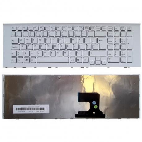 Sony Vaio PCG-91211M Klávesnice pro notebook - anglická - UK + zprostředkování servisu v ČR