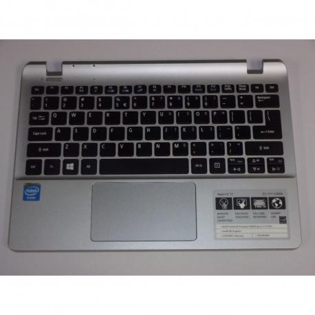 Acer Aspire E3-111 Klávesnice pro notebook - anglická - UK + doprava zdarma + zprostředkování servisu v ČR