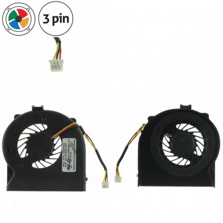 FRU42x3805 Ventilátor pro notebook - 3 piny + zprostředkování servisu v ČR