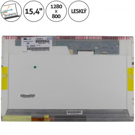 Lenovo ThinkPad R500 Displej pro notebook - 1280 x 800 15,4 + doprava zdarma + zprostředkování servisu v ČR