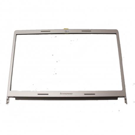 Lenovo IdeaPad S410 Rámeček displeje pro notebook - stříbrná + doprava zdarma + zprostředkování servisu v ČR