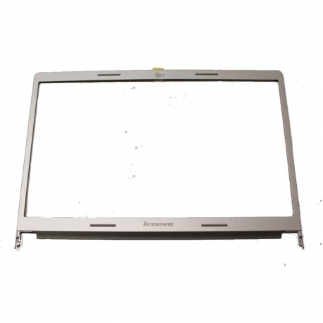 Lenovo IdeaPad S400 Rámeček displeje pro notebook - stříbrná + doprava zdarma + zprostředkování servisu v ČR