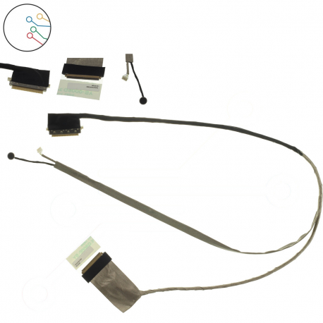 Asus X54 Kabel na display pro notebook - LCD + zprostředkování servisu v ČR