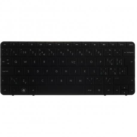 HP Mini 210 Klávesnice pro notebook - CZ / SK + zprostředkování servisu v ČR