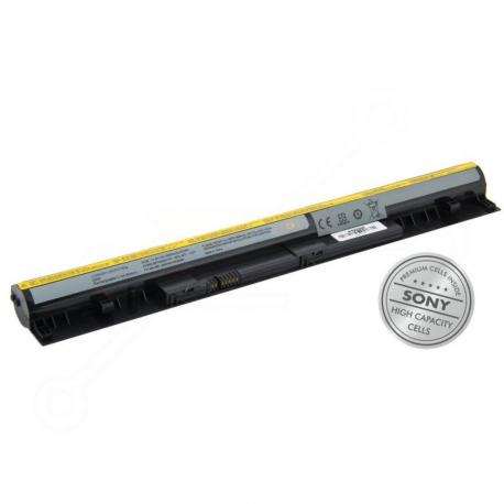 Lenovo IdeaPad S400 Baterie pro notebook - 2900mAh + doprava zdarma + zprostředkování servisu v ČR