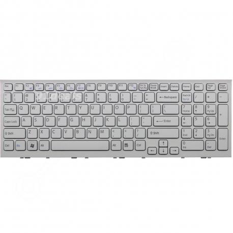 Sony Vaio VPC-EE25FX Klávesnice pro notebook - americká - US + zprostředkování servisu v ČR